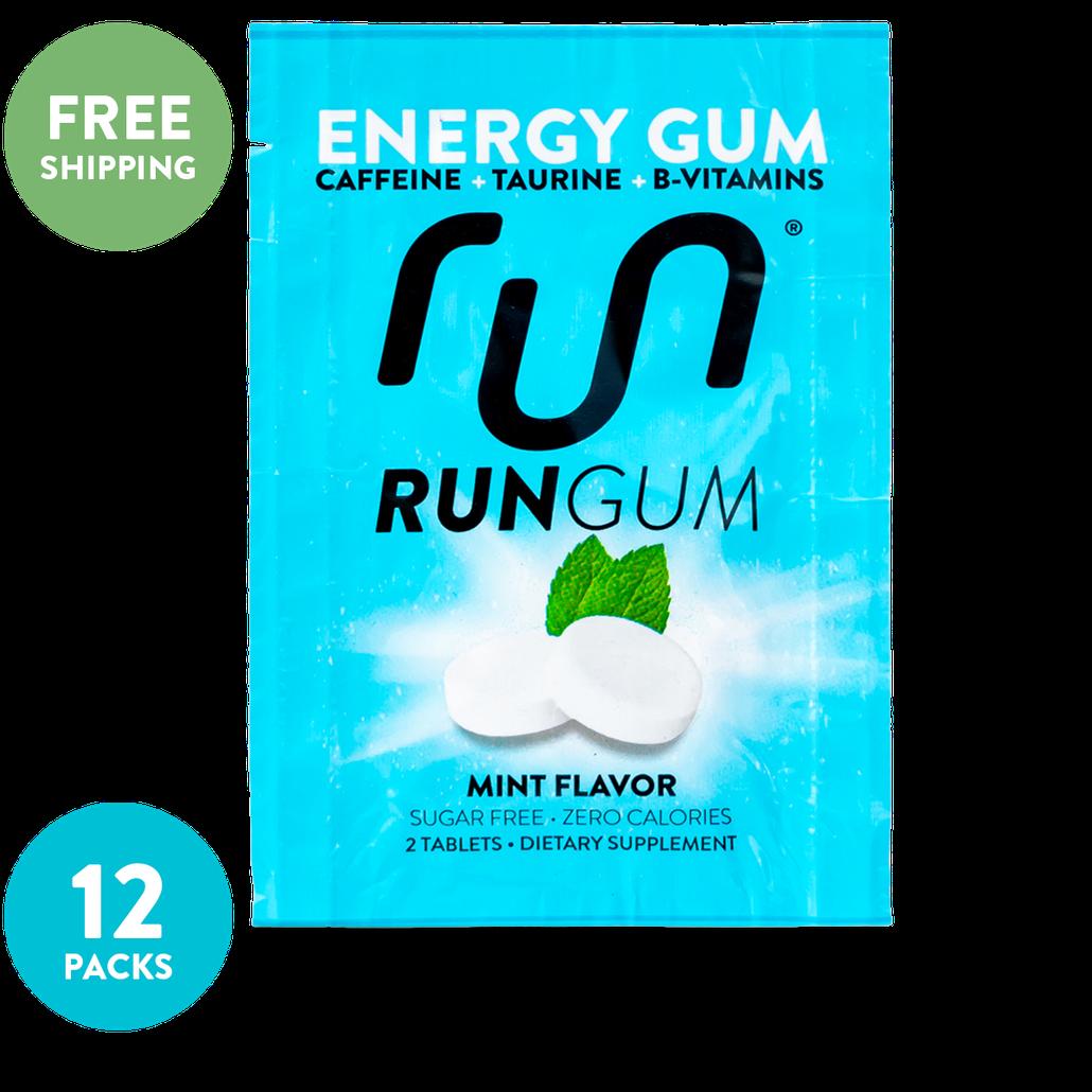 Energy Gum Original