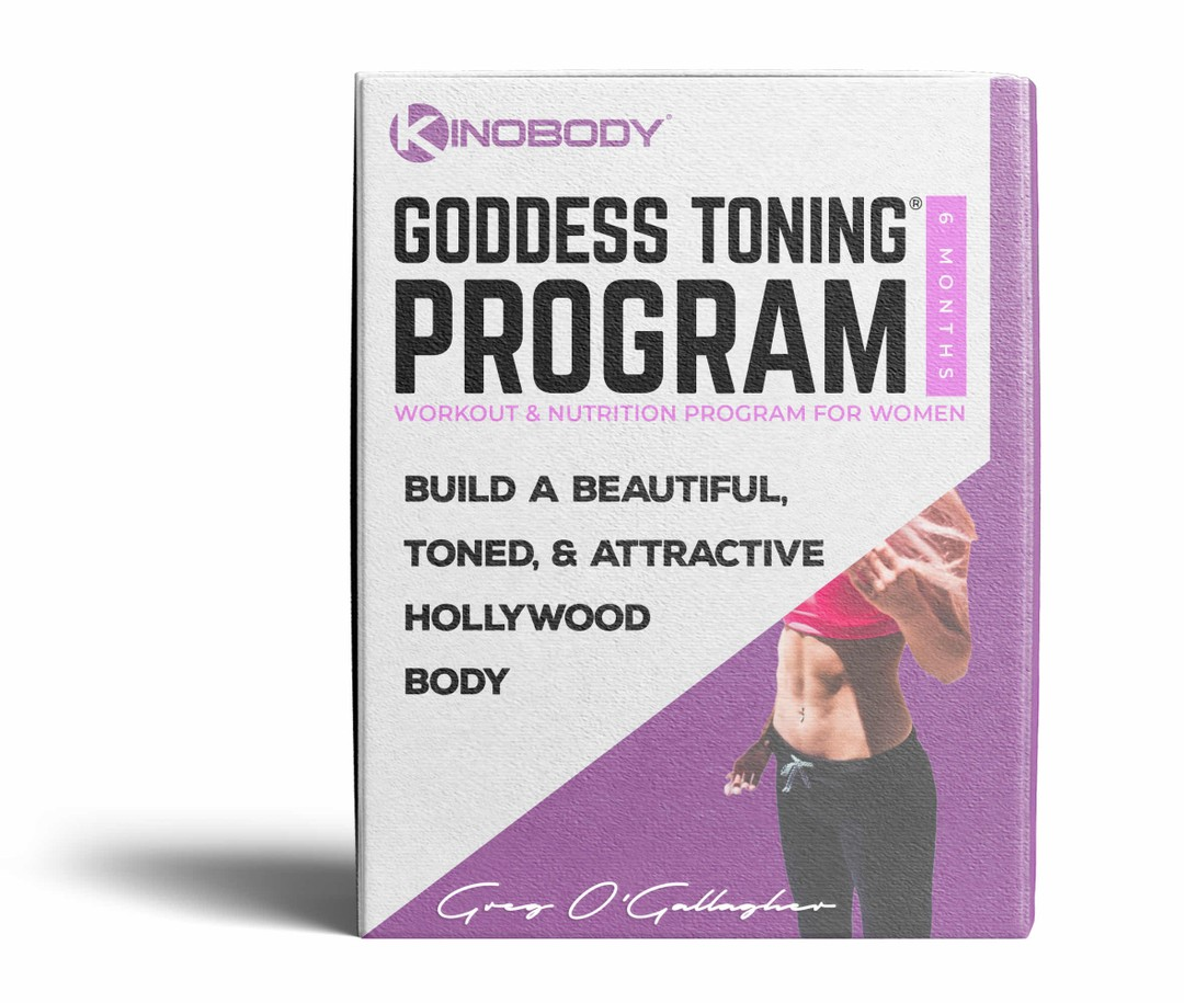 Goddess Toning Program Example