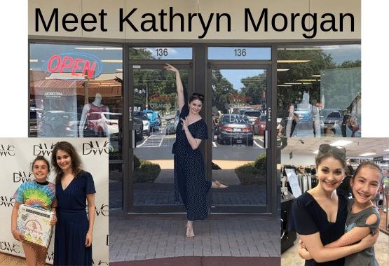 Meet Kathryn Morgan at DWC Superstore