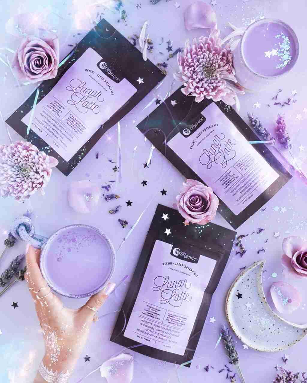 Lunar Tea