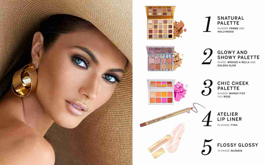 Get the Look - Island Vibes