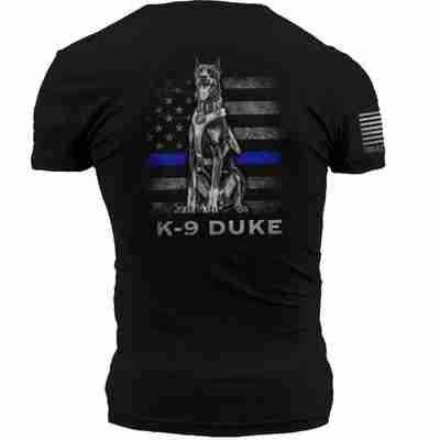 K-9 Duke Collection
