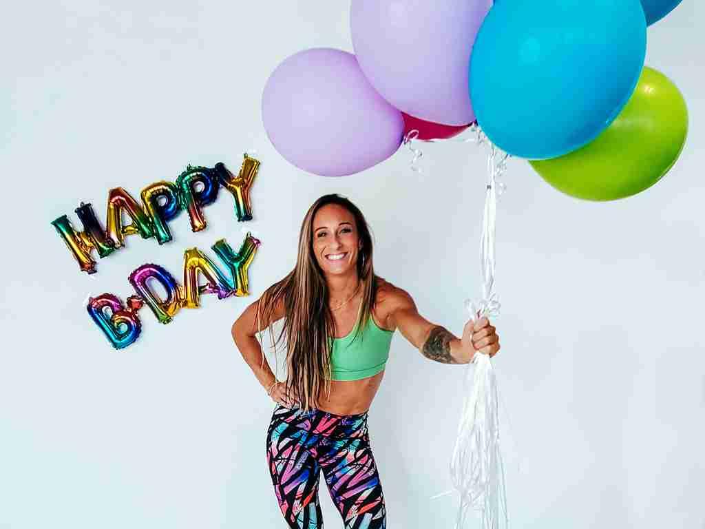 Happy Birthday to CVG!