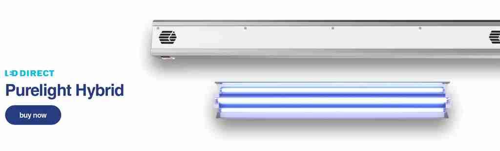 Purelight Hybrid