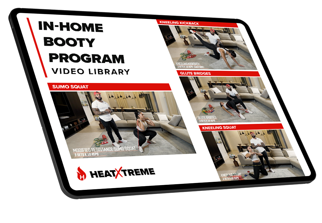 In Home Booty Program