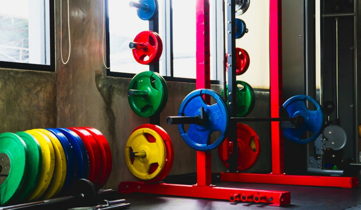 How to Use a Squat Rack?