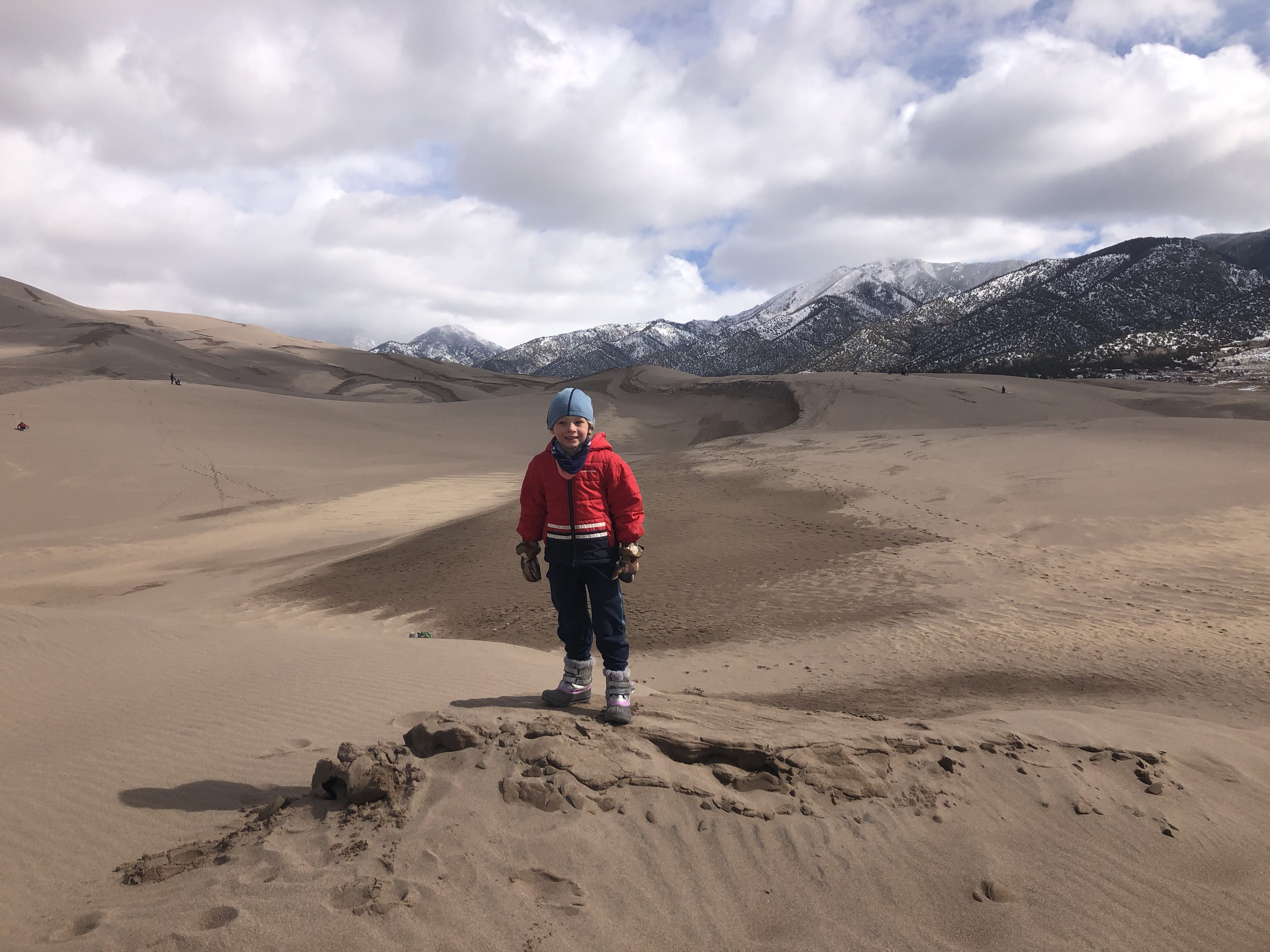 JPD - Sand Dunes