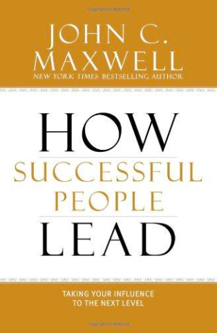 How Successful People Lead | LeadershipBooks.store