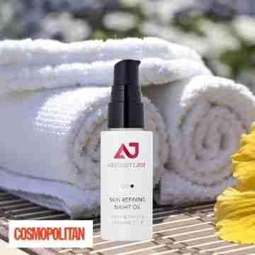 Cosmopolitan | Absolute JOI | Skin Refining Night Oil