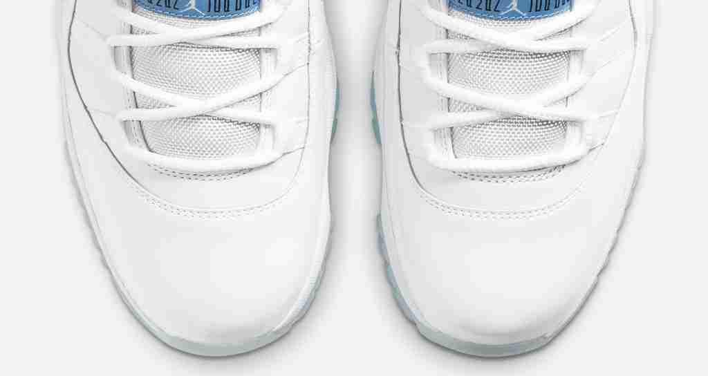 Air Jordan 11 Legend Blue