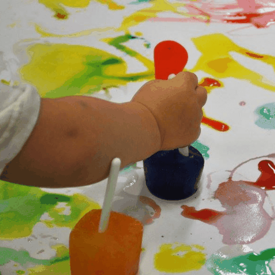 toddler activities for summer - blog Image