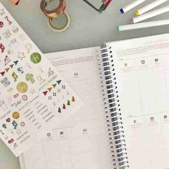 home school planning bootcamp