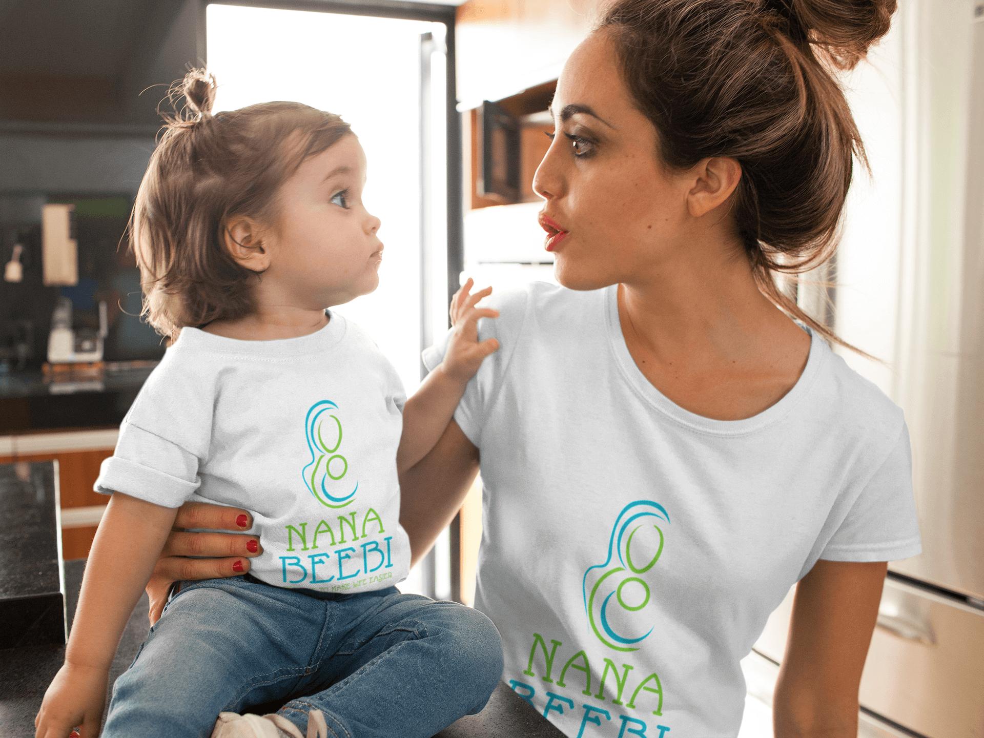 Het leven van een moeder is mooi. Soms kan het ook zwaar zijn. Vind de balans tussen moeder zijn en aandacht voor jezelf. Coaching voor moeders. - NanaBeebi - Nanabeebi luiertas rugzak - luiertas rugzak - baby tas - baby luiertas - babyvoeding