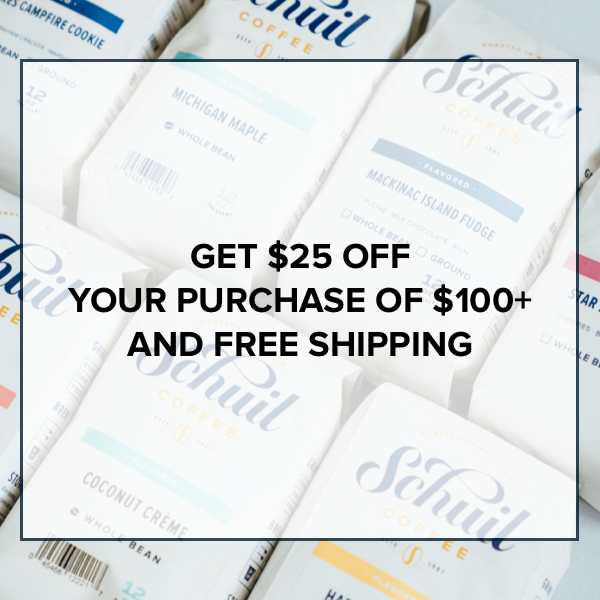 25 off 100 and free shipping