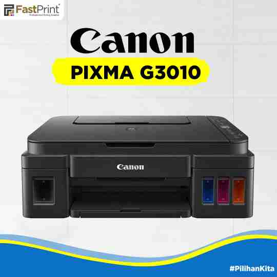 printer terbaik, printer terbaik 2021, printer canon terbaik, printer canon pixma