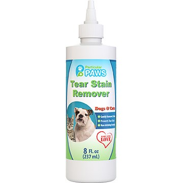 Tear Stain Remover for Dogs and Cats