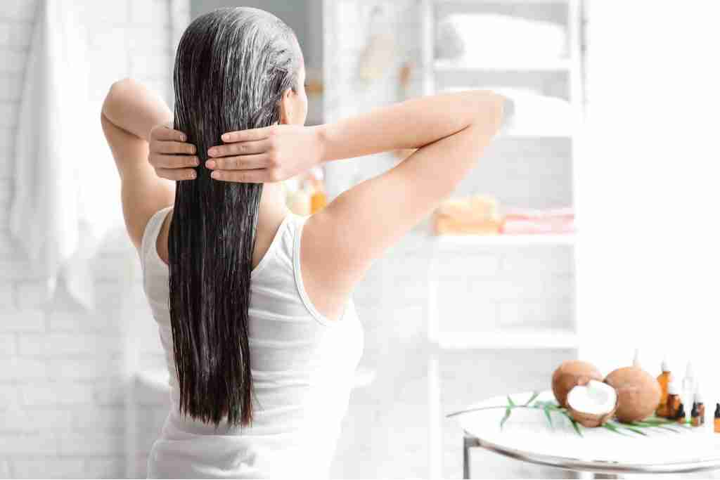 Hair Growth with collagen