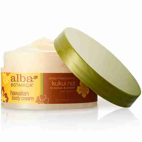 Alba Botanica Bodycream