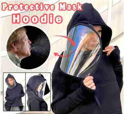Protective Face Mask Visor - Infant Kingdom