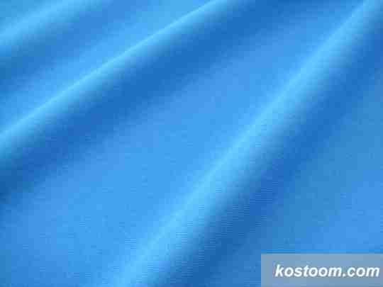 jenis bahan kaos, kain polyester