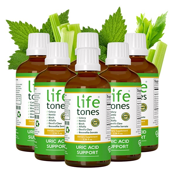 Lifetones 6-Pack