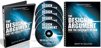 The Design Argument For Existence Of God