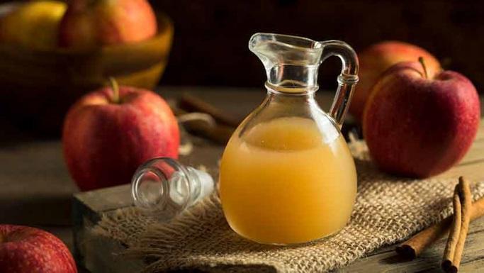 Dear Gut: An Internal Memo About Apple Cider Vinegar