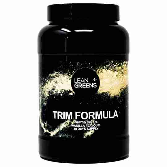 TRIM Whey Protein Isolate
