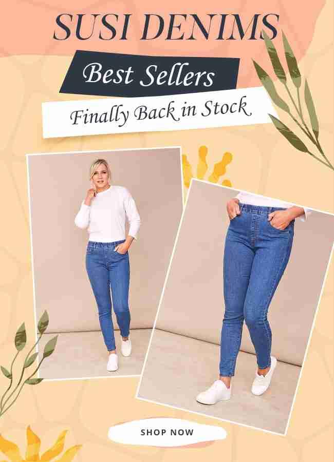 susi jeans