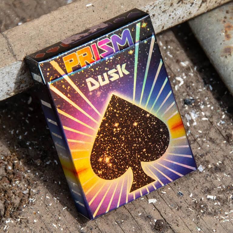 Prism Dusk