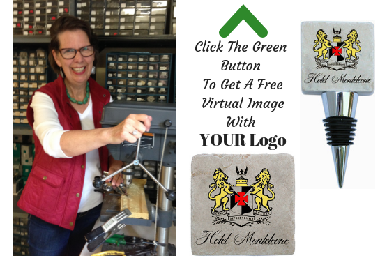 Click the green button Classic Legacy will send your free virtual image