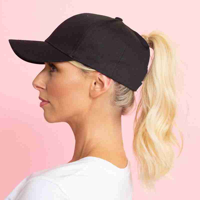 Aubree Hat (Black)