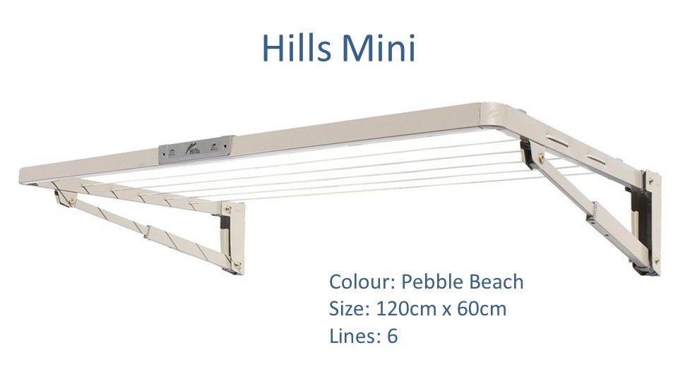 Hills mini 120cm x 60cm