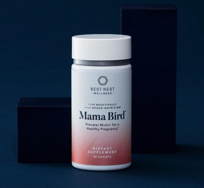 Mama Bird Prenatal Multi+