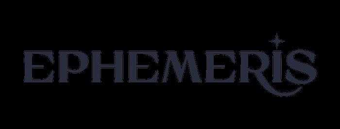 ephemeris logo