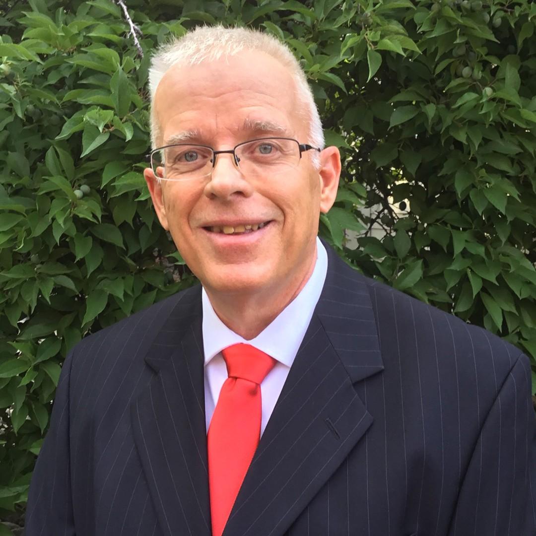 Rick Davis | LeadershipBooks.store
