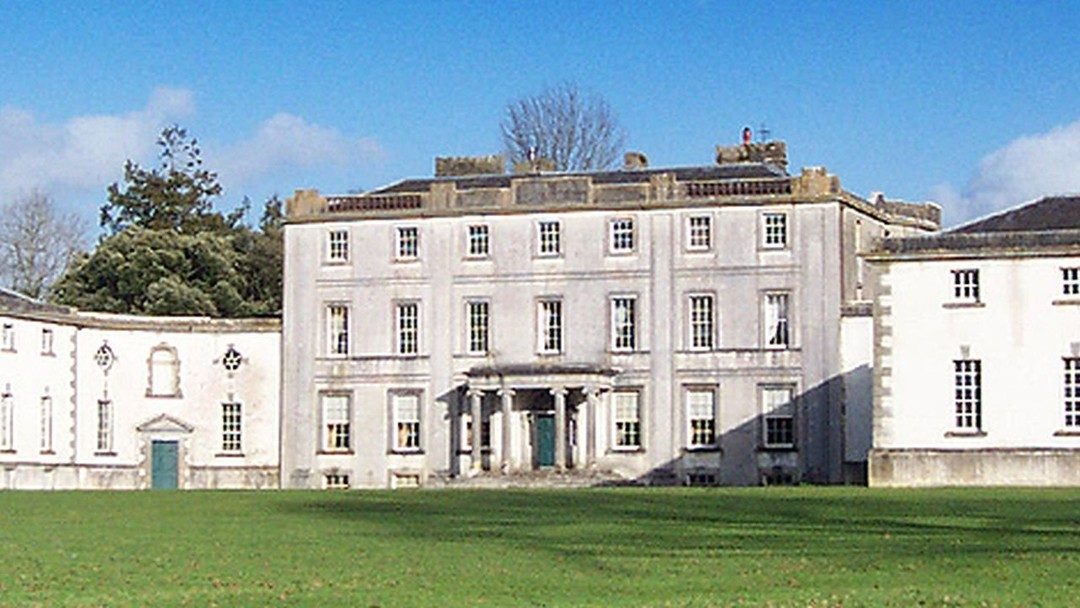 A Day Out at Strokestown Park