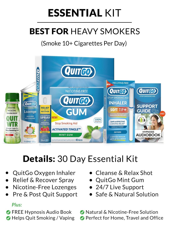 Quit Kit™ (Essential)