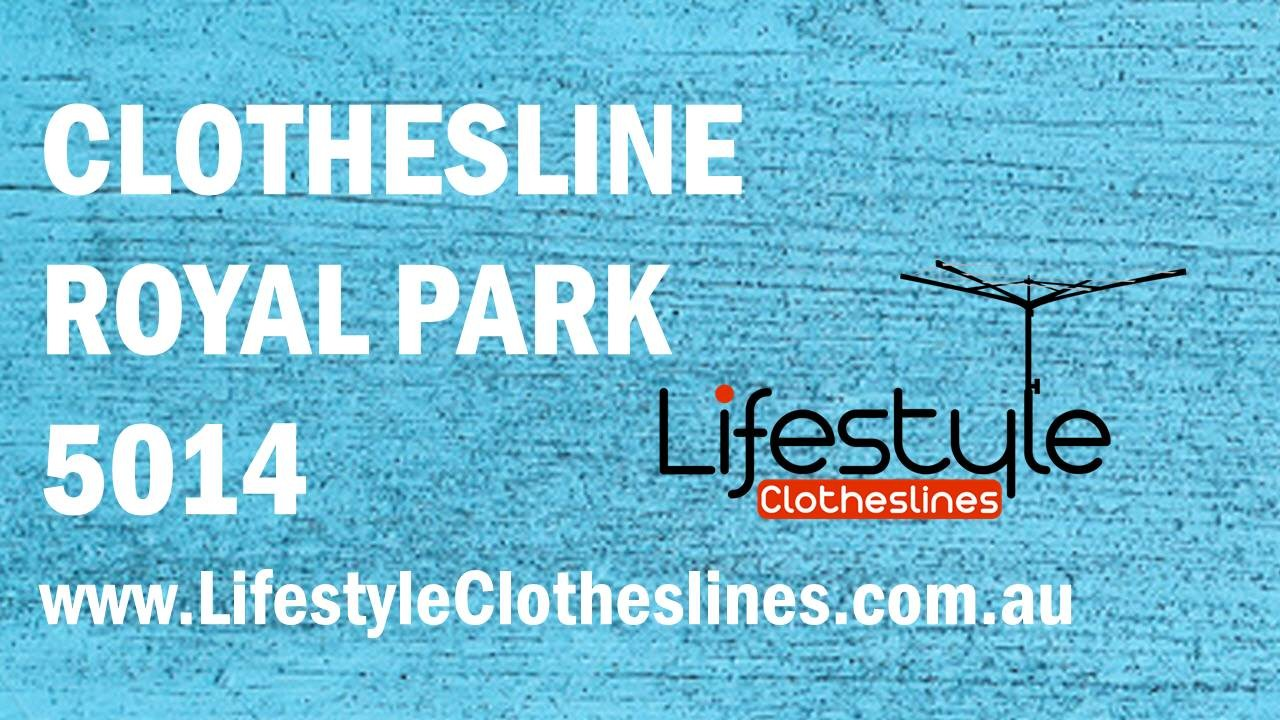 Clothesline Royal Park 5014