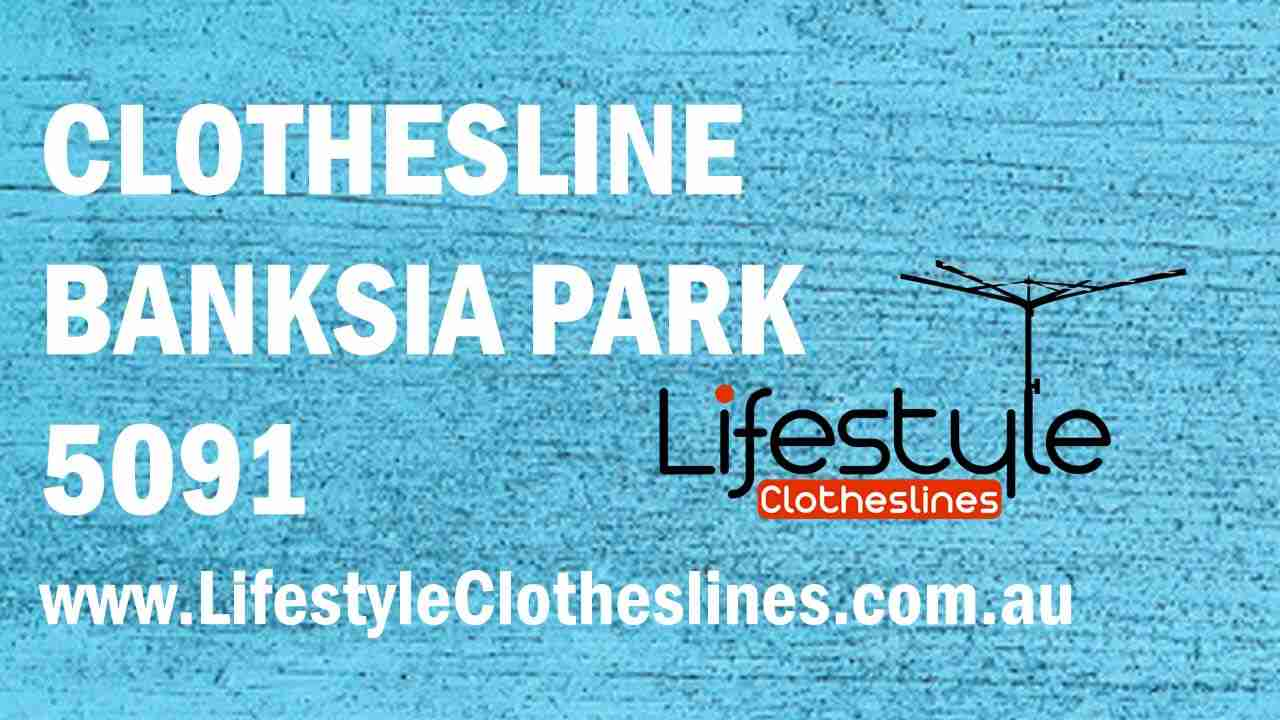 Clotheslines Banksia Park 5091 SA