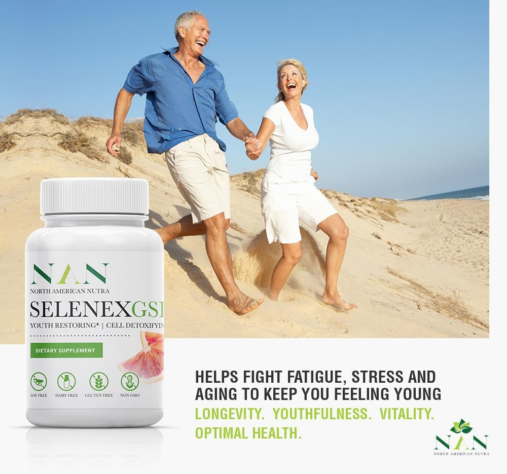 Selenex GSH