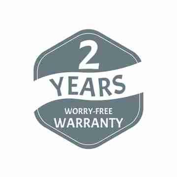sls3 compression boots warranty