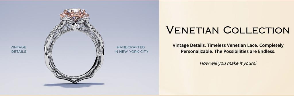 Verragio Venetian Collection