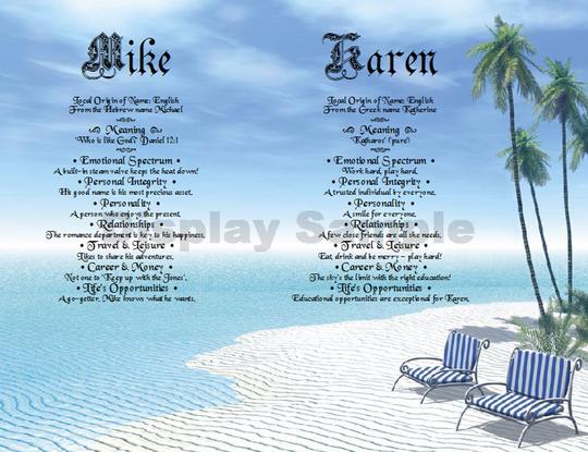 Paradise Beach Gifts