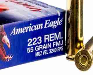 5.56 ammo speed velocity