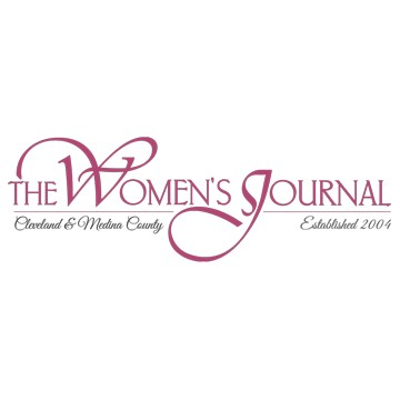Featured in The Woman's Journal Magazine