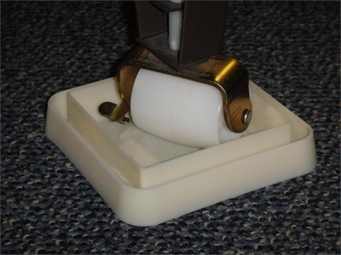 inspecteur piège punaises de lit pied de lit