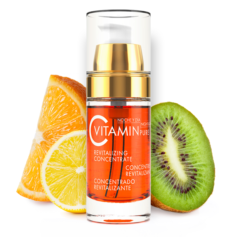 Vitamin C Serum by Noche Skincare