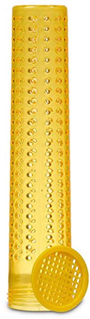 Infuser Water Bottle 25oz - Sunny Yellow - Infuser Basket