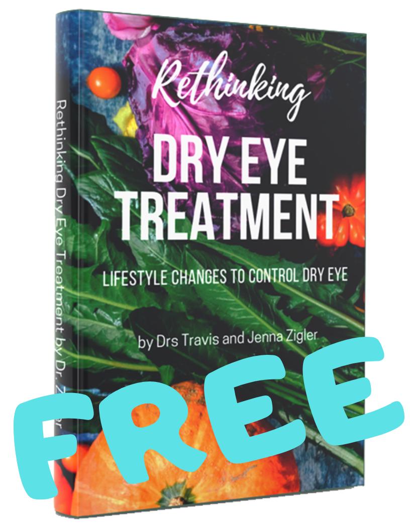 Free Dry Eye Book